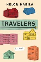 Travelers Cover Image