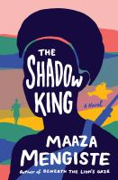 The Shadow King Cover Image