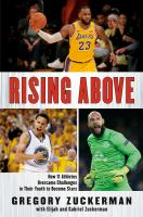 Rising Above: How 11 Athletes Overcame Challenges in Their Youth to Become Stars Cover Image