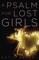 A Psalm For Lost Girls Cover Image