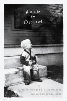 Room to Dream: A Life Cover Image