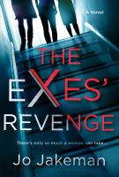 The Exes' Revenge Cover Image