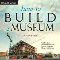 How to Build a Museum Cover Image