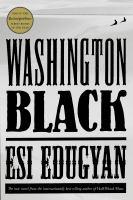 Washington Black Cover Image