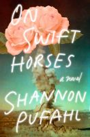 On Swift Horses Cover Image