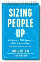 Sizing People Up Cover Image