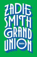 Grand Union Cover Image