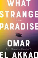 What Strange Paradise Cover Image