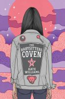 The Babysitters Coven Cover Image