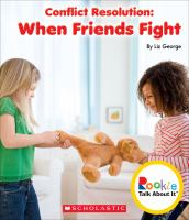 Conflict Resolution: When Friends Fight Cover Image