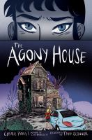 The Agony House Cover Image
