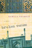 Broken Verses Cover Image