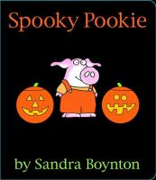 Spooky Pookie Cover Image