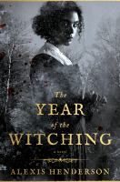 The Year of the Witching Cover Image