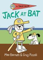 Jack at Bat Cover Image