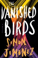 The Vanished Birds Cover Image