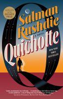 Quichotte Cover Image