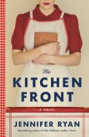 The Kitchen Front Cover Image