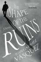 The Shape of the Ruins Cover Image
