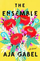 The Ensemble Cover Image