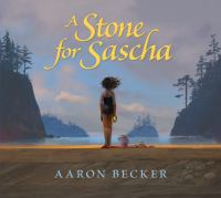 A Stone for Sascha Cover Image