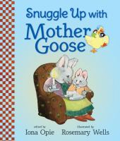 Snuggle Up with Mother Goose Cover Image