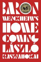 Baron Wenckheim's Homecoming Cover Image