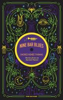 Nine Bar Blues: Stories from an Ancient Future Cover Image