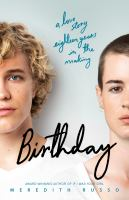 Birthday Cover Image
