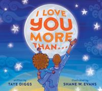 I Love You More Than ... Cover Image