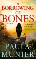 A Borrowing of Bones Cover Image