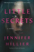 Little Secrets Cover Image