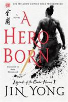 A Hero Born Cover Image