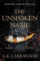 The Unspoken Name Cover Image