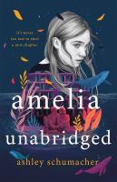 Amelia Unabridged Cover Image