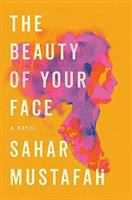 The Beauty of Your Face Cover Image