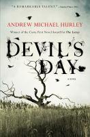 Devil's Day Cover Image