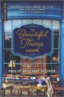 The Beautiful Things Shoppe Cover Image
