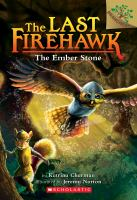 The Ember Stone Cover Image