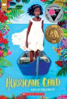 Hurricane Child Cover Image