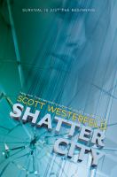 Shatter City Cover Image