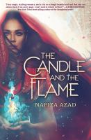 The Candle and the Flame Cover Image