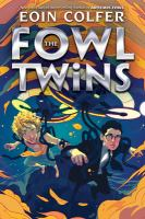 The Fowl Twins Cover Image