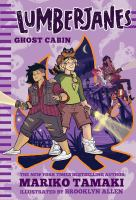 Ghost Cabin Cover Image