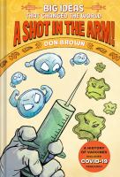 A Shot in the Arm! Cover Image