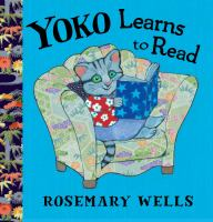 Yoko Learns to Read Cover Image