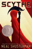 Scythe Cover Image