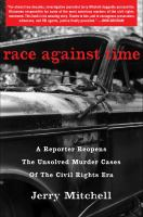 Race Against Time Cover Image