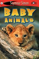 Baby Animals Cover Image