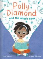 Polly Diamond and the Magic Book Cover Image